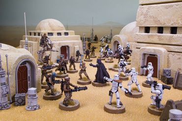 Star Wars Legion Grundspiel (Deutsch) – Bild 3