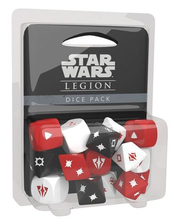 Star Wars Legion Würfel Pack / Dice Pack
