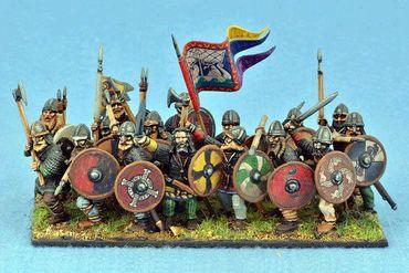 Viking Hirdmen Warriors of Odin – Bild 3