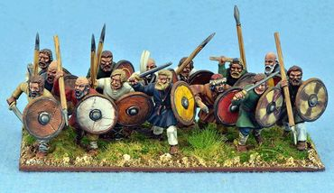 Dark Age Warriors – Bild 2