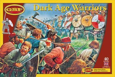 Dark Age Warriors – Bild 1