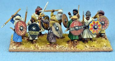 Arab Spearmen and Archers – Bild 2