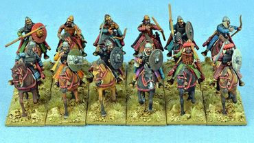Arab Heavy Cavalry – Bild 2