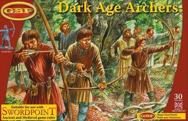 Dark Age Archers – Bild 1