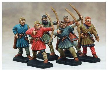 Saga Bogenschützen (1 Punkt) – Bild 1