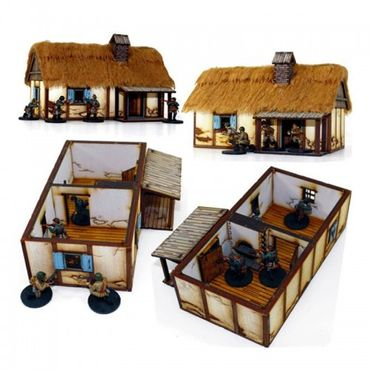 Polish Rural Dwelling 28mm – Bild 4