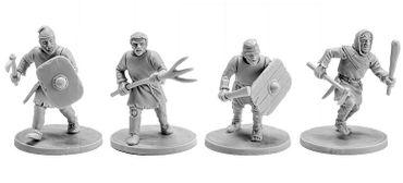 V&V Miniatures The Anglo-Saxons Geburs 5 – Bild 2