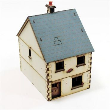 Detached House 1 28mm – Bild 1