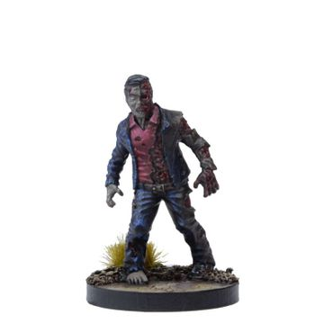 The Walking Dead Lilly Booster (Englisch) All Out War – Bild 5