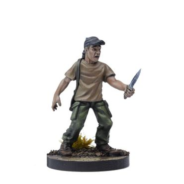 The Walking Dead Lilly Booster (Englisch) All Out War – Bild 4