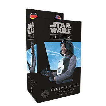 Star Wars Legion General Veers Erweiterung (Deutsch/Englisch) – Bild 1