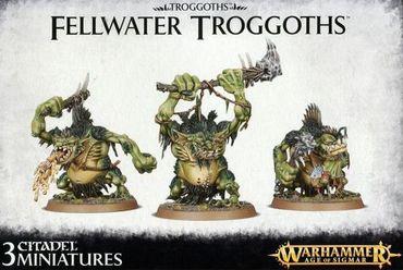 Fellwater Troggoths [GW WEB EXKLUSIV]