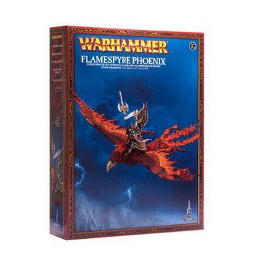 Flamespyre Phoenix / Frostheart Phoenix [GW WEB EXKLUSIV]