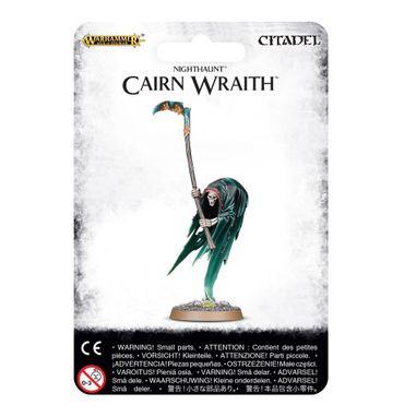 Nighthaunt Cairn Wraith