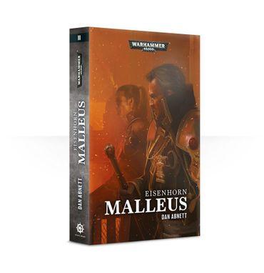 Eisenhorn Malleus (Deutsch)