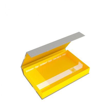 Half-Size Magnetbox 40 mm für 16 Standard Miniaturen – Bild 6
