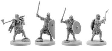 V&V Miniatures Warlords