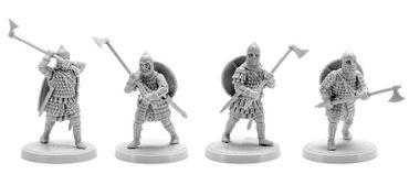 V&V Miniatures Byzantine Varangian Guard