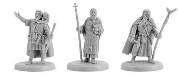 V&V Miniatures Priests
