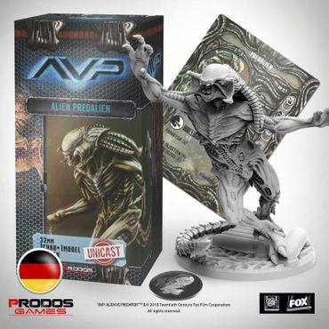 AVP Alien Predalien Unicast (Deutsch) – Bild 4