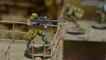 Ariadna Scout (AP Sniper Rifle) – Bild 2