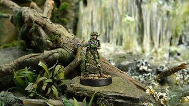 Ariadna Foxtrot Rangers (Boarding Shotgun) – Bild 3