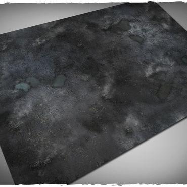 Deep Cut Studio Wargames Terrain Mat Gotham 4x6
