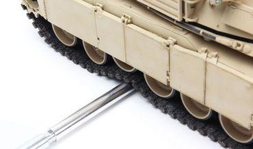 Meng USMC M1A1 AIM/U.S.Army M1A1 Abrams TUSK Main Battle Tank – Bild 4