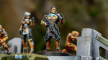 Yu Jing Support Pack – Bild 2