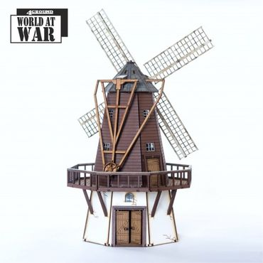 European Windmill 28mm – Bild 2
