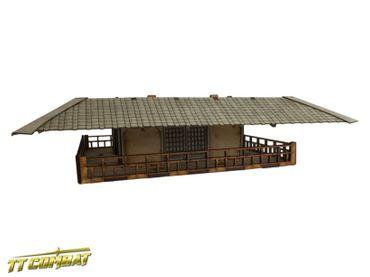 Yu Pagoda Extension 28mm – Bild 1