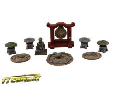 Eastern Accessories Set 1 28mm – Bild 1