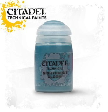 Citadel Nighthaunt Gloom Technical