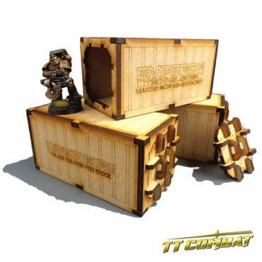 Mecharuim Containers 28mm – Bild 1