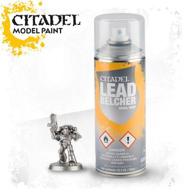 Citadel Leadbelcher Grundierspray 400ml
