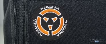 Infinity Tunguska Jurisdictional Command Patch