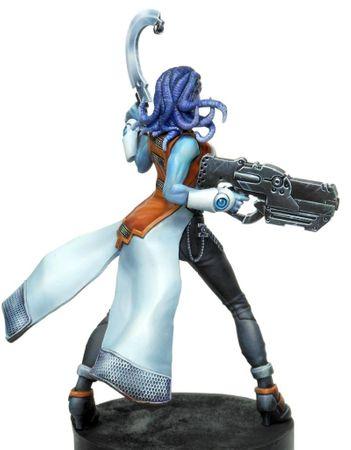 Infinity Morlock Girl 75mm – Bild 3