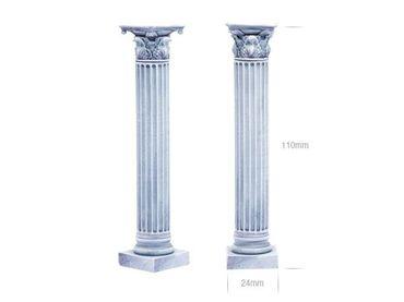 Korinthische Säulen Set 1 (2)