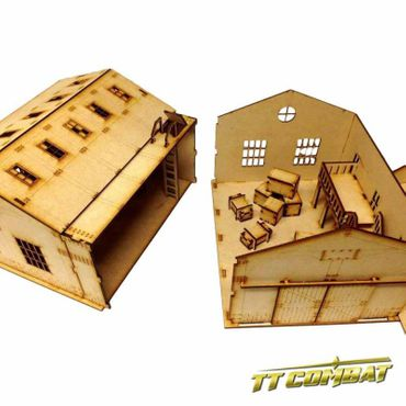 Warehouse and Extension Set 28mm – Bild 3
