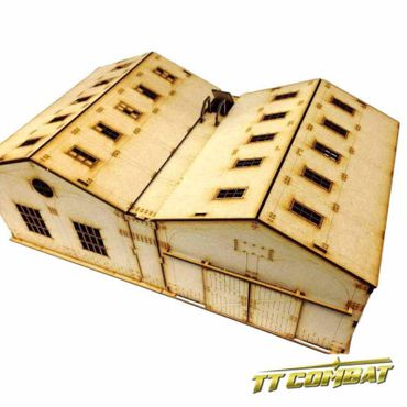 Warehouse and Extension Set 28mm – Bild 2
