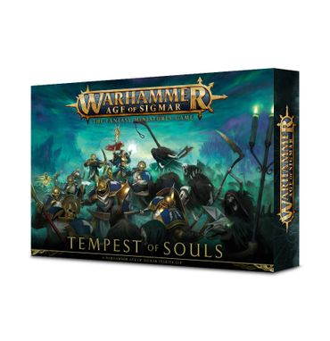 Age of Sigmar Tempest of Souls (Deutsch)