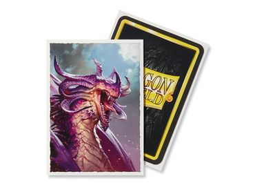 Dragon Shield Art Carnax 100 protective Sleeves – Bild 2