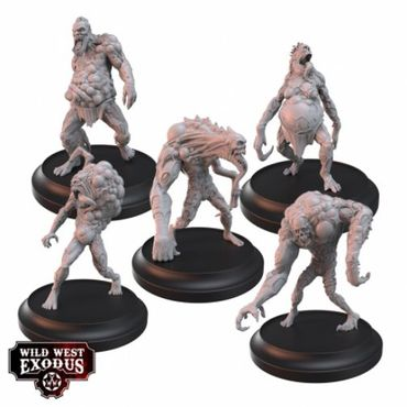Hex Beasts Pack – Bild 2