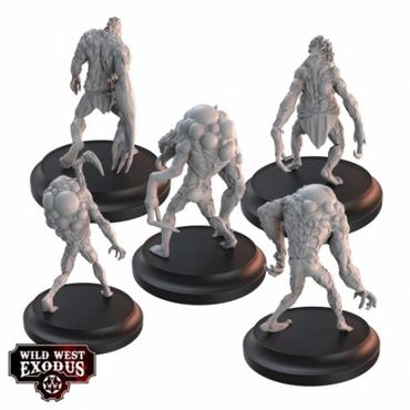 Hex Beasts Pack – Bild 3