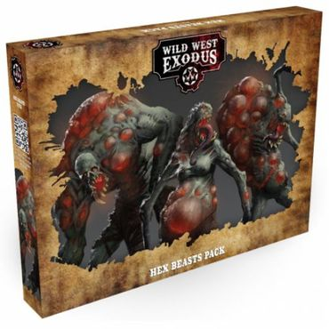 Hex Beasts Pack – Bild 1