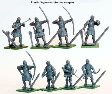 The English Army 1415-1429 28mm – Bild 6