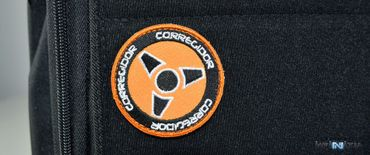 Infinity Jurisdictional Command of Corregidor Patch