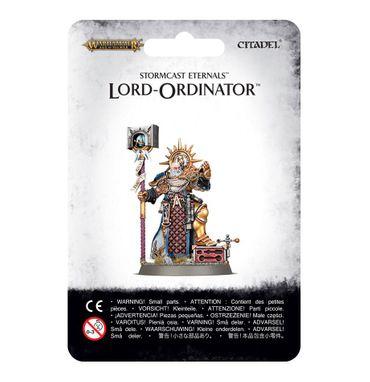 Stormcast Eternals Lord Ordinator