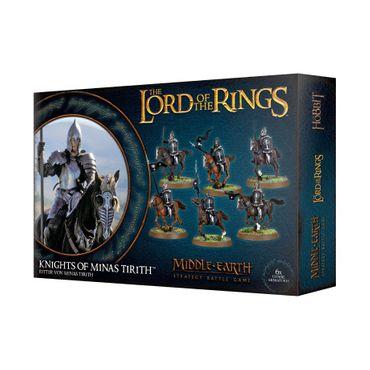 Herr der Ringe Ritter von Minas Tirith