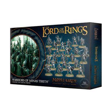 Herr der Ringe Krieger von Minas Tirith